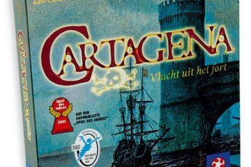 Cartagena spel