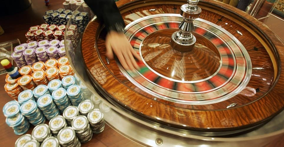 Roulette spelen tot je gewonnen hebt