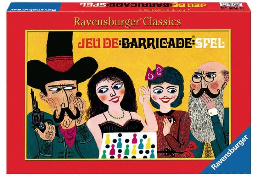Ravensburger Ravensburger doos
