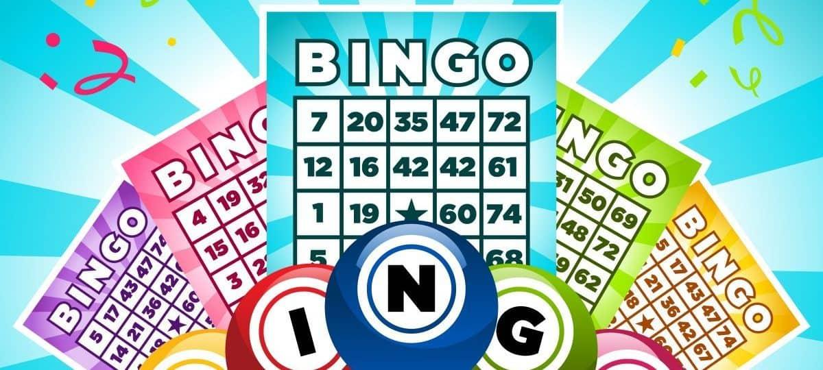 Online Bingo spelen kan bij verschillende online casino´s